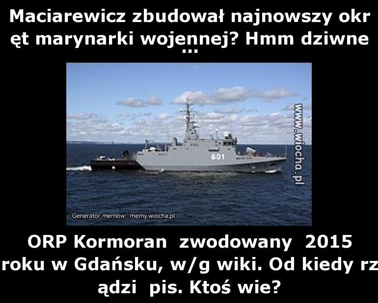 Militarna Hydrozagadka