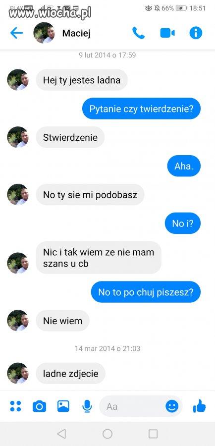 Maciej podrywacz