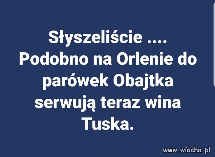 Nowa akcja promocyjna na Orlenie ...