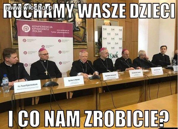 Raport Episkopatu