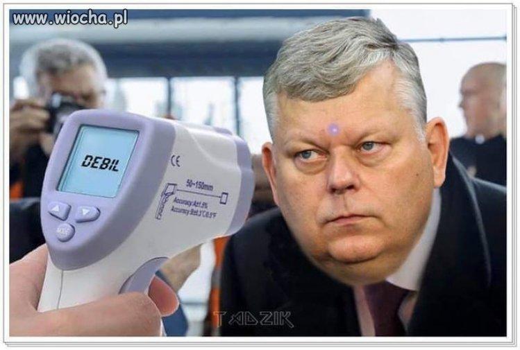 Temperatura...