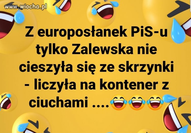 Tak po europejsku