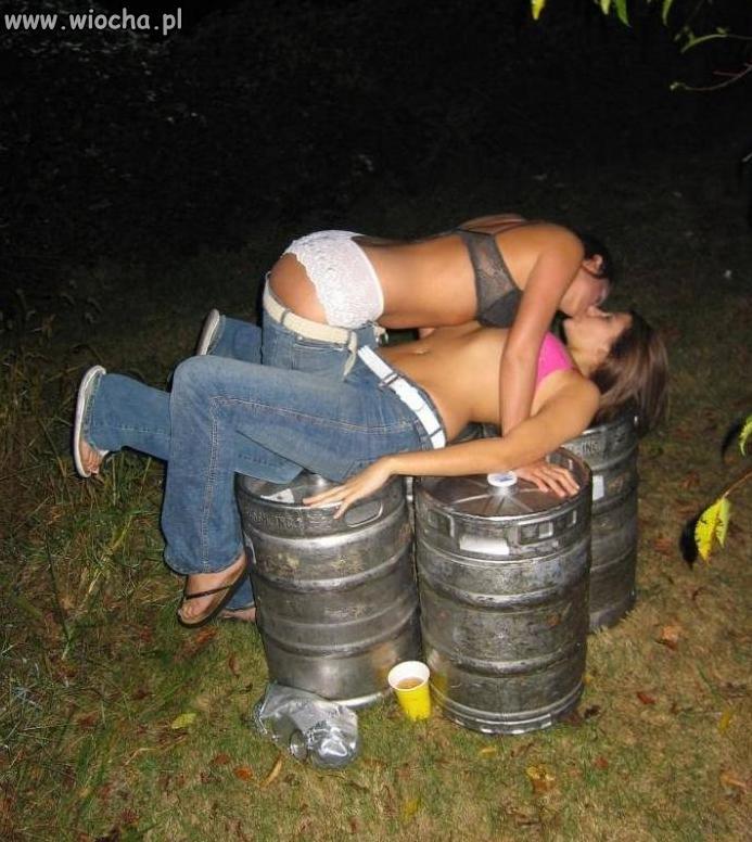 Alkohol i jest zabawa