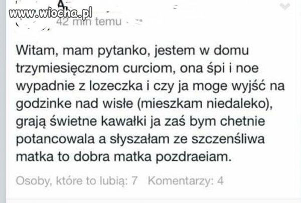 Warszawska patologia