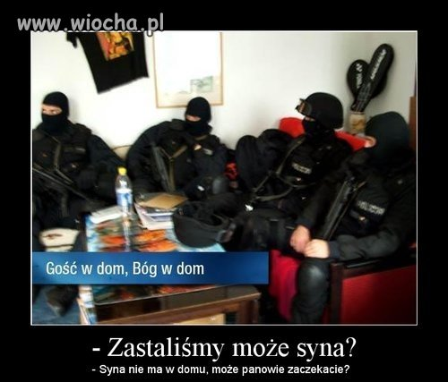 Ach ta Polska
