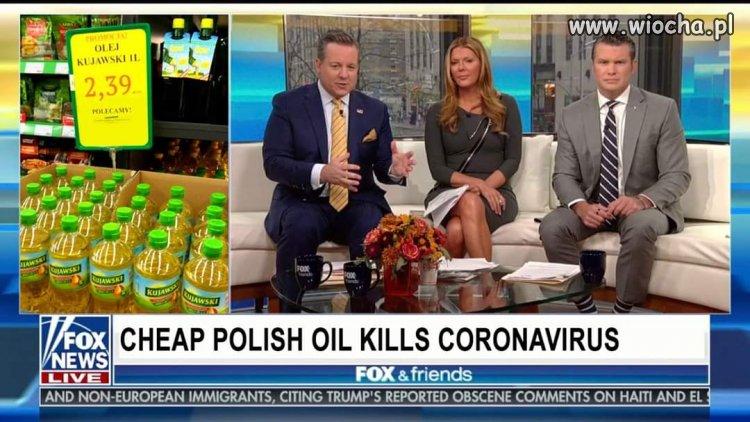 Polski olej