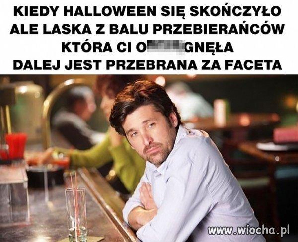 Halloweenowe