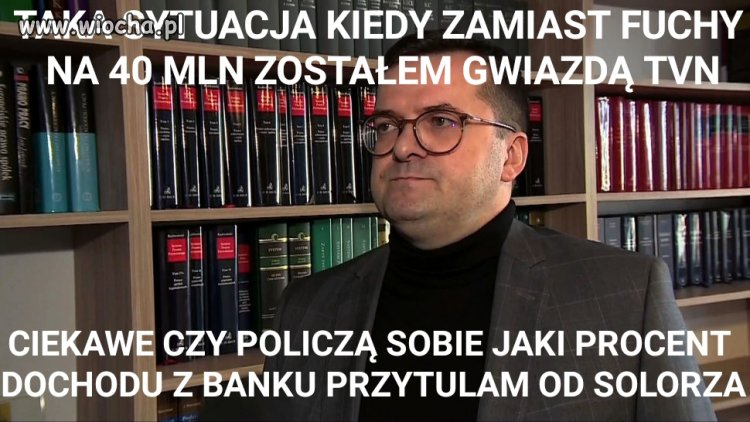 Przypadek nie radcy prawnego Grzegorza Kowalczyka