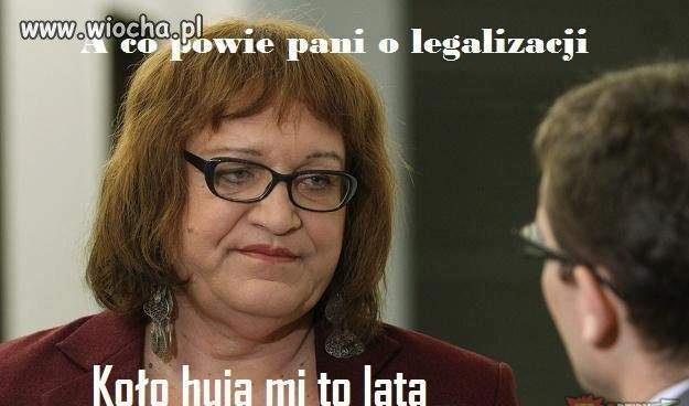 Pani Grodzka