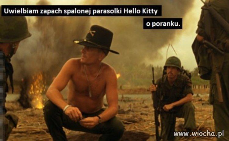 Czas Apokalipsy, reż. Francis Ford Coppola.
