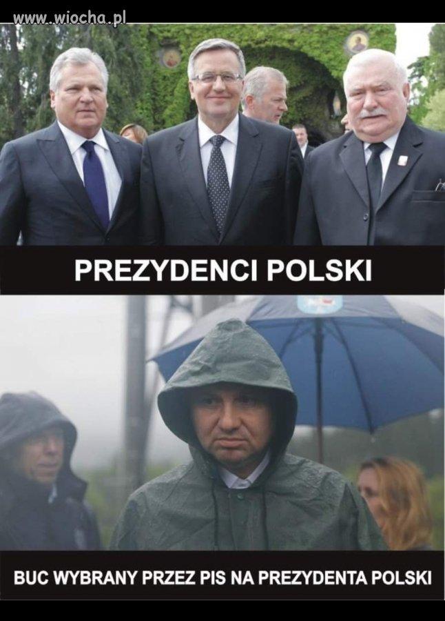 Prezydenci