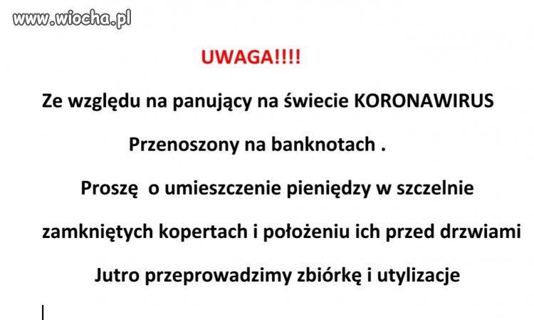 Korona...