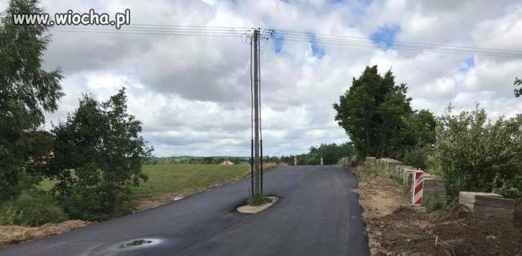 Bezpieczna droga