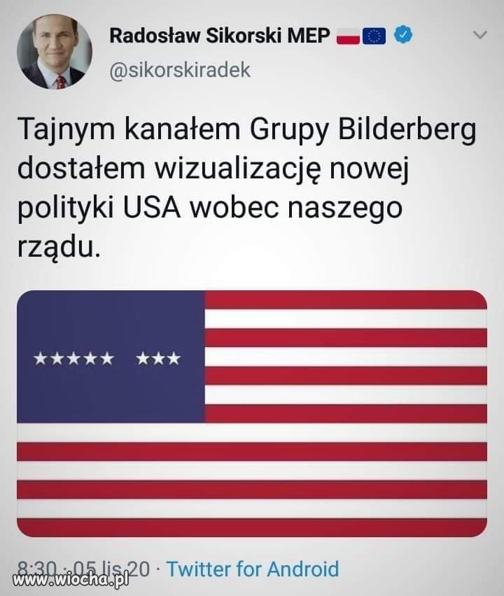 Nowa polityka.