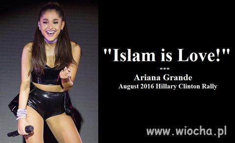 Islam is love