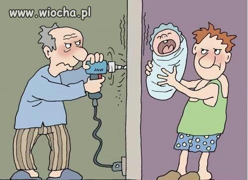 Sąsiedzi-pojedynek