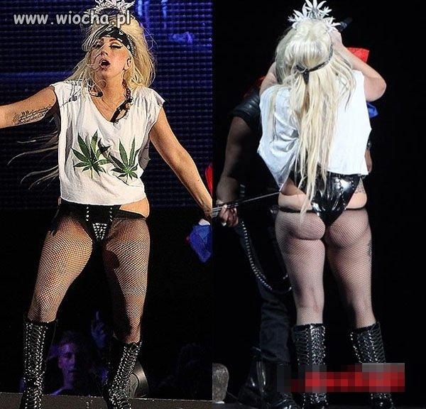 To Jest Ta Ukochana Lady Gaga Wiochapl Absurd 752221