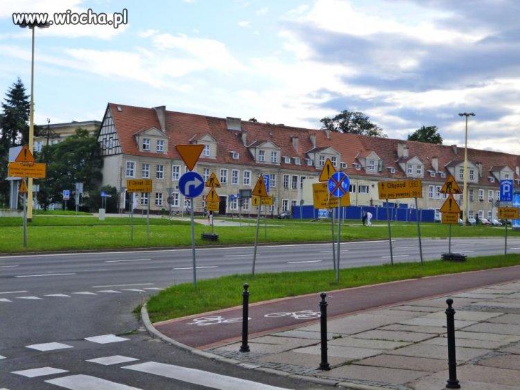 Kierowcy Szczecina...