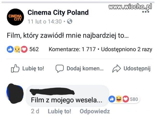 Prawie Oskar