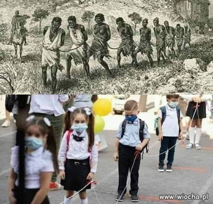 Niewolnictwo XXI wieku