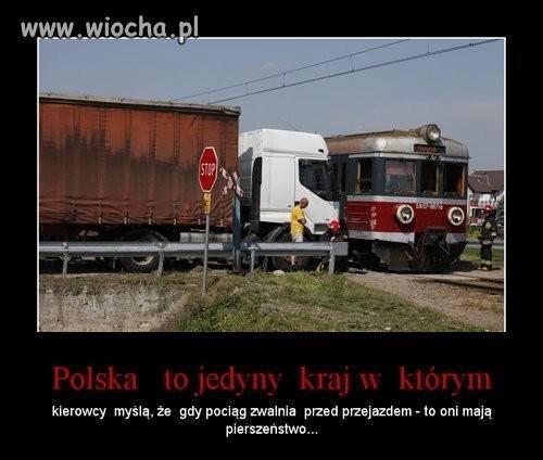 Polska taki kraj