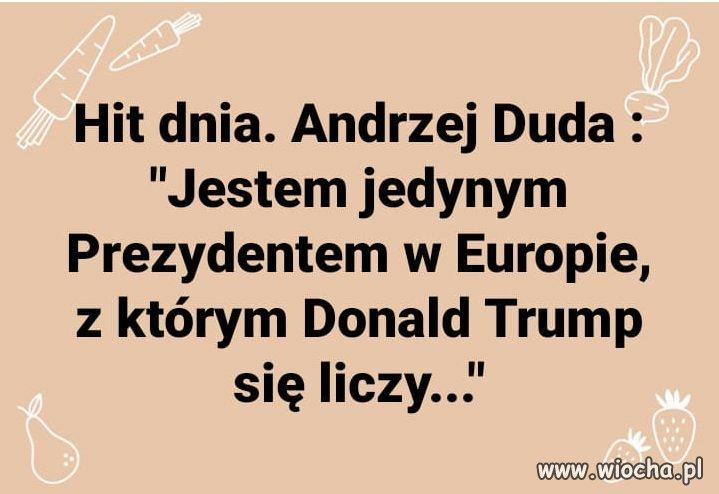 Dowcip dekady ...