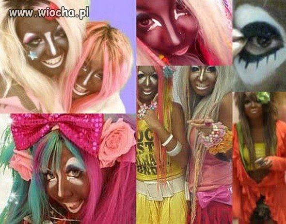 Mamba Makeup