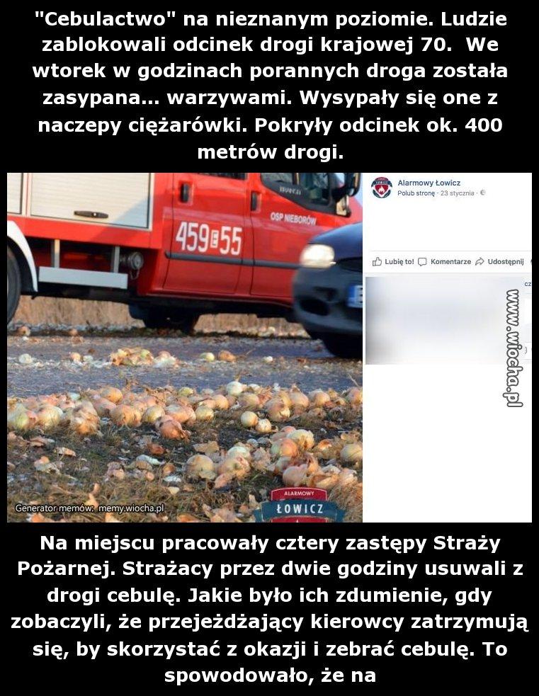 Jakie to polskie niestety