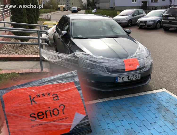 Gdynia Parkowanie