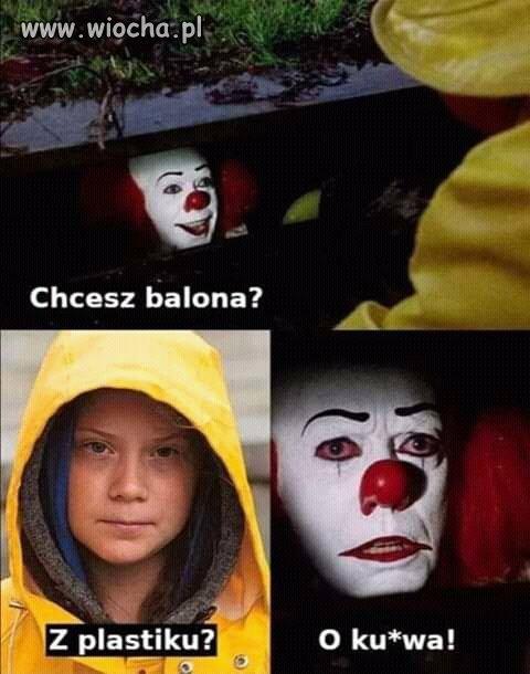 Balonik...