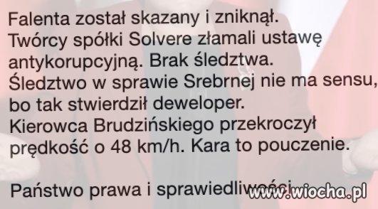 177f41d1b2c0f7 Państwo prawa i sprawiedliwości - wiocha.pl absurd 1572111