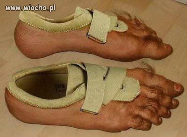 Tak tak to buty