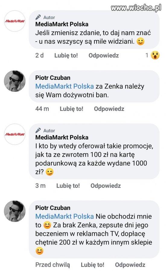 Pogadali z Mediamarktem.