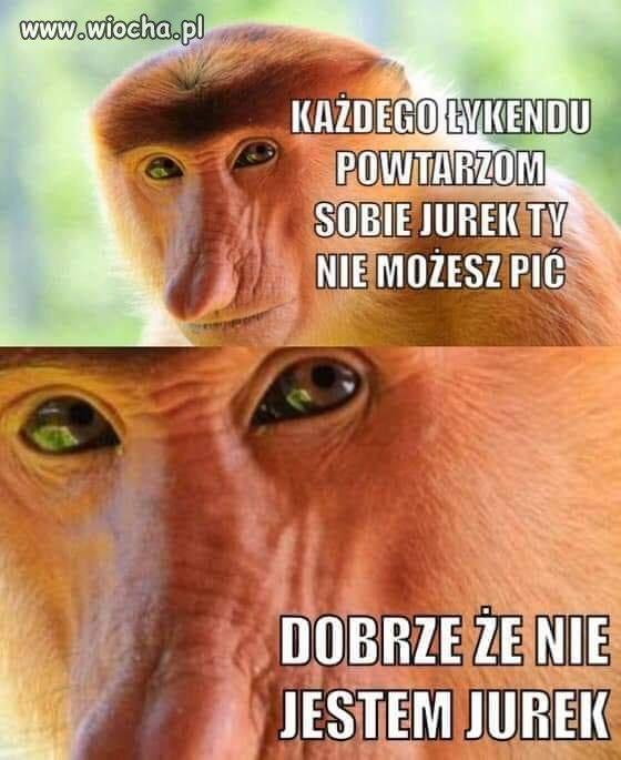Problem Jurka
