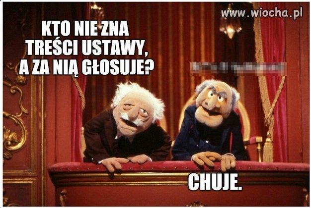 Sejmowy shit.
