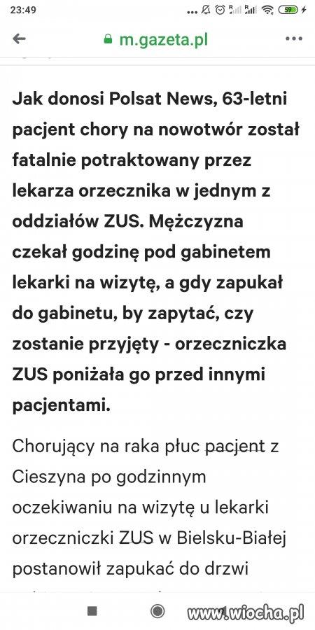Zusowska sekta