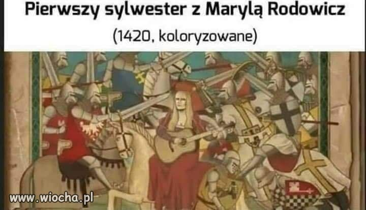 Wspomnienia Maryli