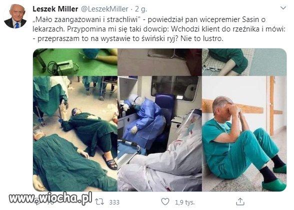 Leszek vs Jacek