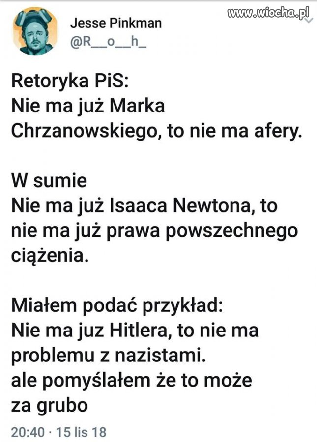 Retoryka