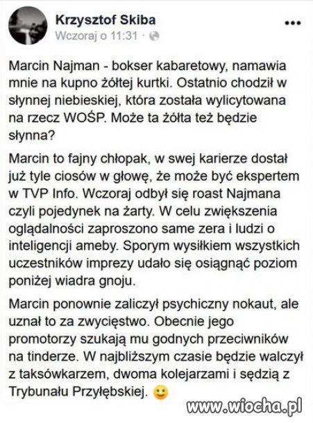 Nowe gwiazdy elektoratu PiSu...