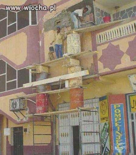 Firma budowlana