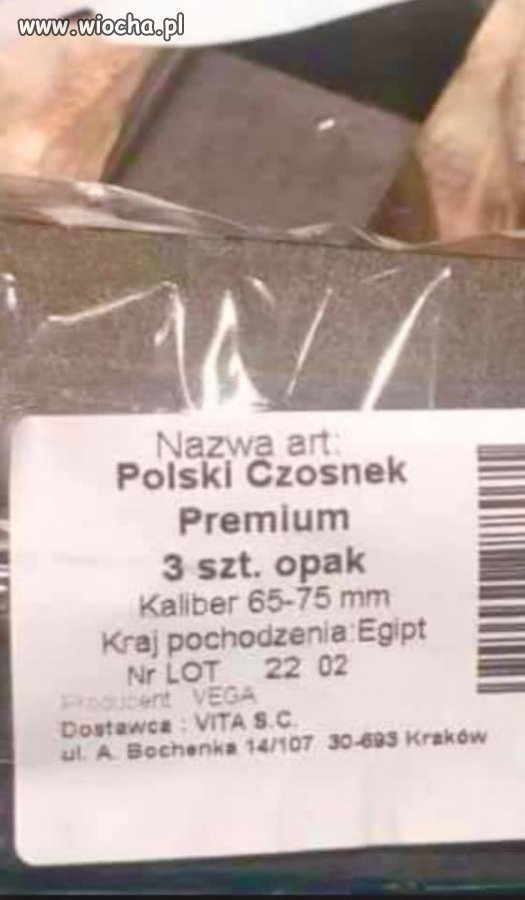 Kupuj tylko Polski