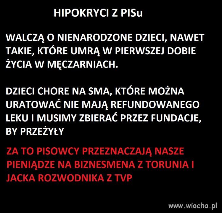 Hipokryci z PISu