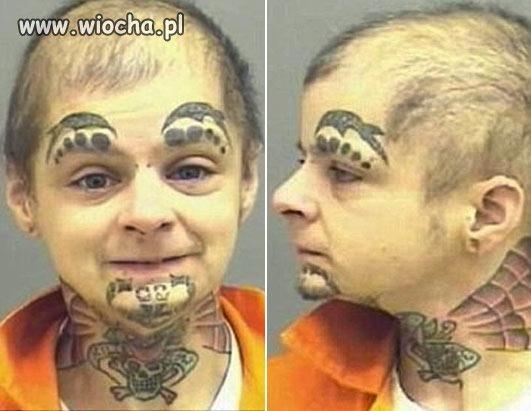 Bardzo Twórcze Inspirujące Tatuaże Wiochapl Absurd 217947