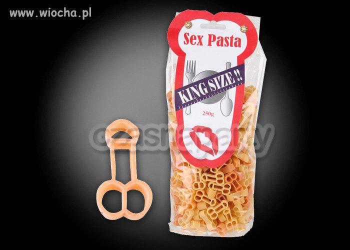 Pasta Sex 69