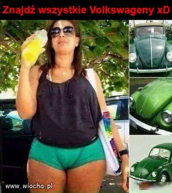 Fanclub VW