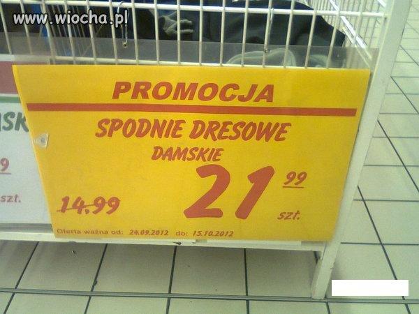 Mega promocja ...
