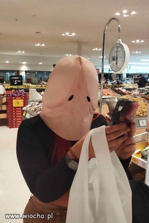 Ch@jowa ta maska.