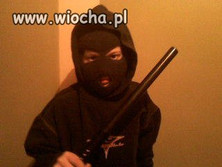 Nieletni gangsta