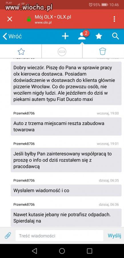 Pracownicy w Polsce